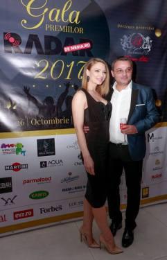 JURNALISTI TVR - PREMIILE RADAR DE MEDIA 2017