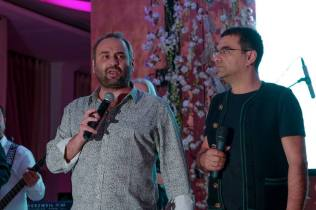 LAS FIERBINTI , PRO TV - PREMIILE RADAR DE MEDIA 2017