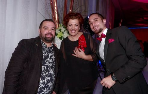PREMIILE RADAR DE MEDIA 2017 - PARTY