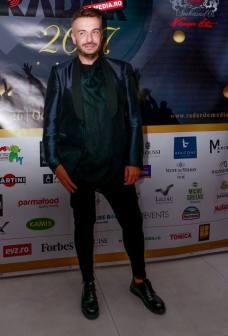 RAZVAN CIOBANU - PREMIILE RADAR DE MEDIA 2017