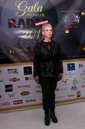 TEO TRANDAFIR - PREMIILE RADAR DE MEDIA 2017