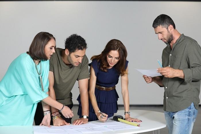 Miercuri, la PRO TV, echipa Visuri la cheie va construi o casă de la zero și va împlini visul familiei Marinoiu