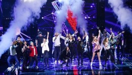 concurenti live 2 Vocea Romaniei