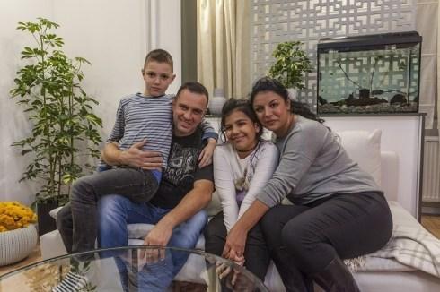 familia Dumitrascu, VISURI LA CHEIE, PRO TV