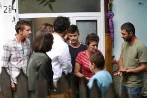 familia Vinogradof si echipa Visuri la cheie (1)