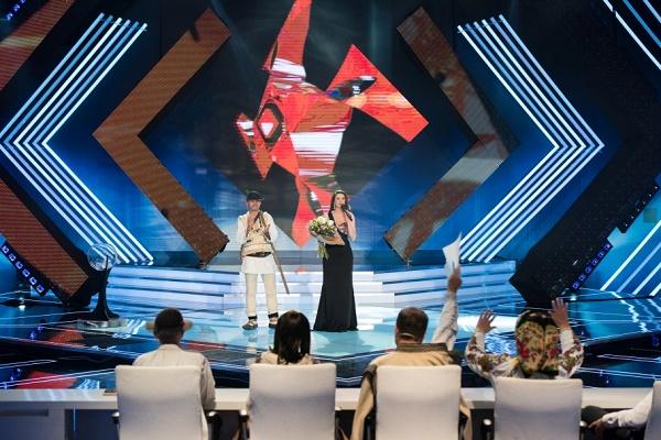 """TVR 1: Mihai Moldovan, baciul din Mureş, calificat în semifinala """"Vedeta populară"""""""