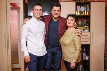 Ciprian Bizau, MA INSOARA MAMA, PRO TV