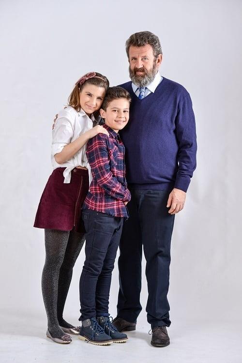 """Serialul FRUCTUL OPRIT - Cristina Ciobănașu, despre Adrian Titieni: """"Este plin de bunătate, nu ai văzut așa ceva!"""""""