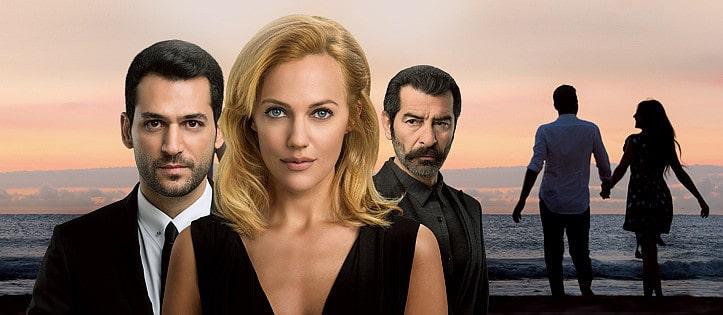 Serialul turcesc REGINA NOPŢII revine în grila postului PRO 2