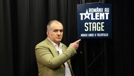 Romanii au talent (5)