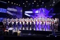 Ansamblul de dansuri populare JOC