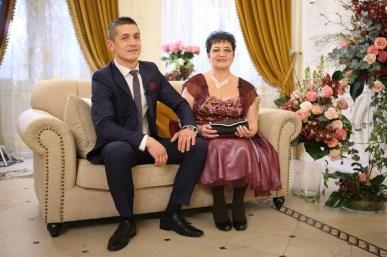 Ciprian Bizau si mama lui, MA INSOARA MAMA, PRO TV