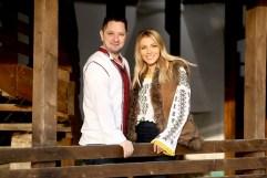 Ferma dupa perdea - Andreea Ibacka & Octavian Strunila PRO TV