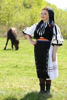 Ferma vedetelor - Mihaela Tatu