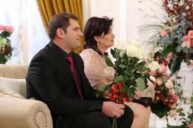 Ovidiu Manta si mama lui, MA INSOARA MAMA, PRO TV