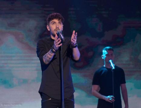 semifinala eurovision sighisoara 2018 (6)