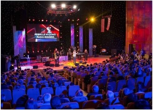 02. Premiile Muzicale Radio Romania 2018 - Foto. Alexandru Dolea
