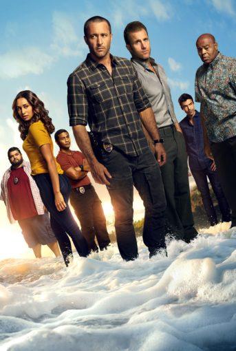 HAWAII 5.0 season 8