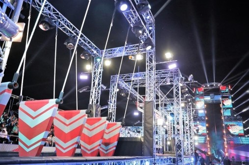 Ninja Warrior Romania (2)