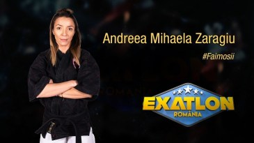 Andreea Mihaela Zaragiu