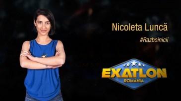 Nicoleta Lunca