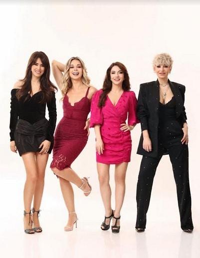 Din 1 martie Hai cu fetele! la Prima TV. Cine sunt gazdele emisiunii ?