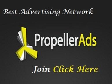 Propeller ad
