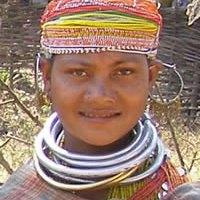 Povos Não Alcançados – Bondo Poroja da Índia