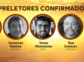Missão Juvep organiza congresso com consagrados palestrantes Jonas Madureira e Russell Shedd são algum deles