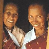 Povos Não Alcançados – Lao Phuan de Laos
