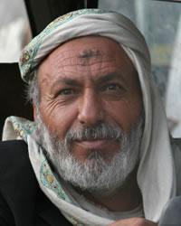 Povos Não Alcançados: Arab, Yemeni do Iêmen