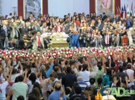 Está chegando o 33 Congresso Internacional de Missões dos Gideões Missionários da Última Hora
