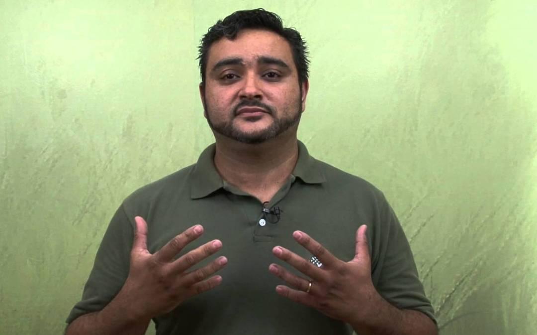 Cuidado Integral com o Missionário é um projeto da JMN