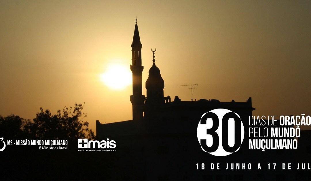 Fim do Ramadã: Missão convida a continuar em oração pelos muçulmanos