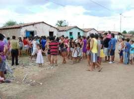 GMUH realiza obra missionária junto a maior comunidade de Ciganos no Brasil