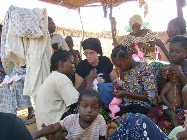 Diário de Missões: O continente Africano estava diariamente no meu coração