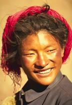 Povos Não Alcançados: Khampa, Eastern da China
