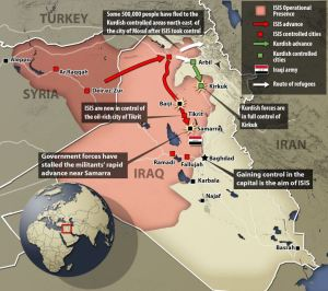 map-isis