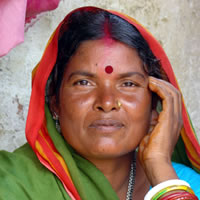 Povos Não Alcançados: Koiri da Índia