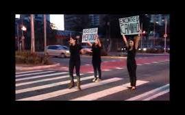 Evangelismo criativo num vídeo emocionante