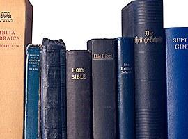 Semana especial: Dia da Bíblia (2) – Números de traduções do livro sagrado dos cristãos