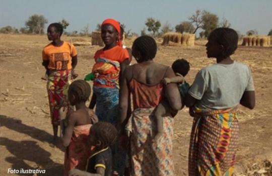 Diário de Missões: Quando a perseguição religiosa começa na infância