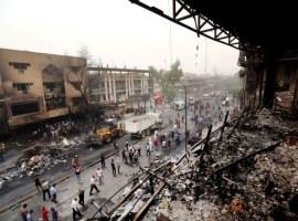 No mês do Ramadã, Estado Islâmico declara guerra aos cristãos