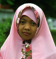 Povos Não Alcançados: Kerinci na Indonésia
