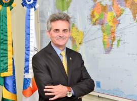Entrevista: Pastor Saulo é o novo secretário executivo da Senami