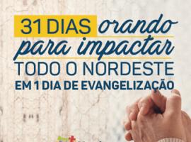 Assembleias de Deus do Brasil aderem ao Projeto Nordeste Para Cristo