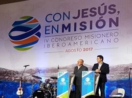 Comibam completa 30 anos com Congresso Missionário em Bogotá