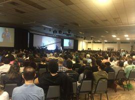 Palestras, seminários, debates e troca na presidência da AMTB, marcaram a 8ª edição do CBM