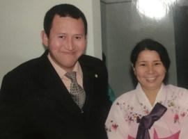 Missão faz campanha de oração e cartas para pastor preso no Tajiquistão