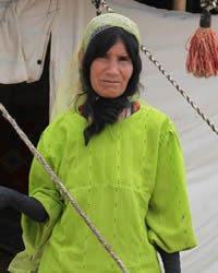 Povos Não Alcançados: Kashkai no Irã